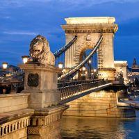 Βουδαπέστη - Πράγα - Βιέννη -Βελιγράδι ΟΔΙΚΗ