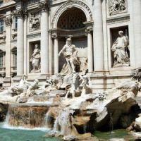 Ρώμη 4ήμερο